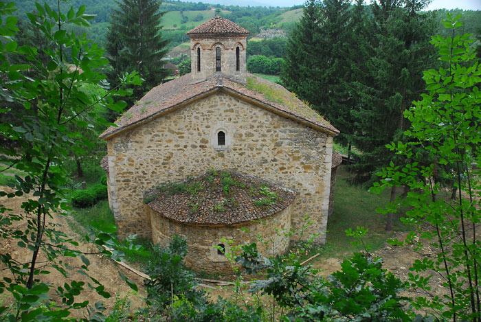 Sukovski manastir