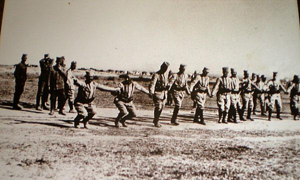 Kolo srpske vojske za vreme I svetskog rata