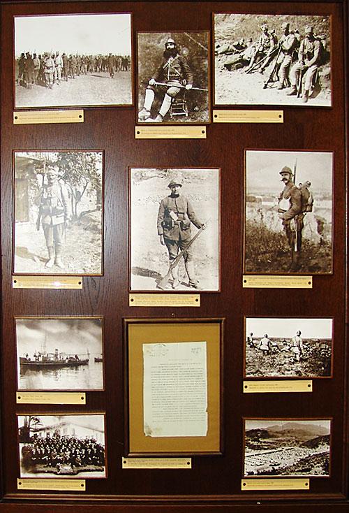 Slike Srpske vojske iz I svetskog rata
