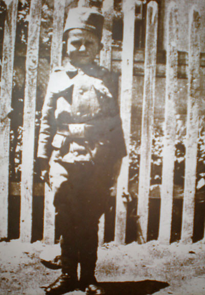 Najmladji vojnik u I svetskom ratu iz Srbije