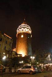 Kula Galata