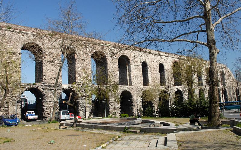 Vizantijski akvadukt