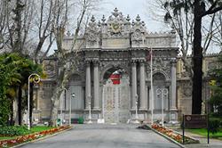 Dolombahče palata